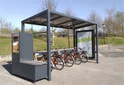 E Bike Garage by Ebike Charging For Battery Electricbike