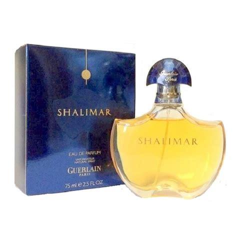 Parfum Shalimar shalimar perfume by guerlain 2 5oz eau de parfum spray for