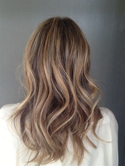 whats for blonds or lite hair that is thin or balding 25 best ideas about subtle blonde highlights on pinterest