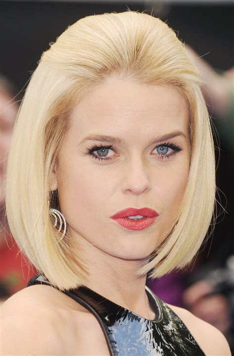 celebrity blonde bobs that will fulfill your hairinspo alice eve photo 74 of 199 pics wallpaper photo 490321