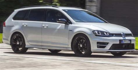 2018 golf r estate 2017 volkswagen golf r wagon facelift specs price release