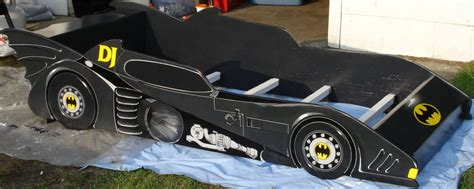 batmobile toddler bed batmobile twin car bed frame modern beds full size of