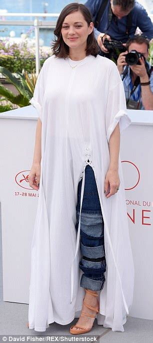 monica bellucci workout monica bellucci and marion cotillard start cannes in style