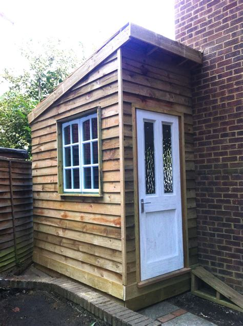 Garden Shed Roofing Materials by Bespoke Garden Sheds Built To Any Size And Shape Custom