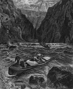 the powell expedition new discoveries about wesley powellã esl seven eight grand discovery