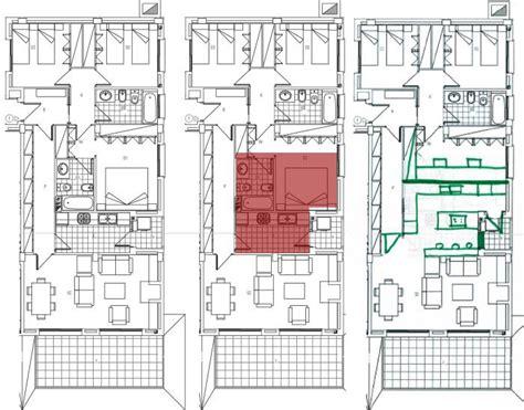 reforma pisos precio de la reforma de un piso de 100 m2 el blog de