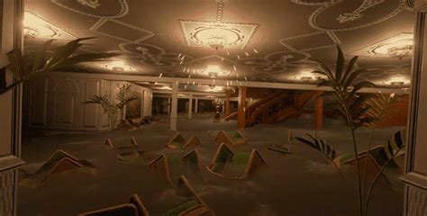 Of The Sinking by This Lets You The Titanic Sink In Real Time