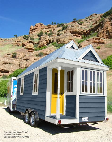 Tiny House Sweepstakes 2016 - behr paint is making huge dreams come true with tiny house giveaway behr newsroom