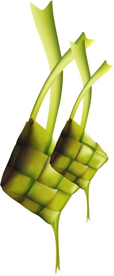 ketupat  png transparent image  clipart