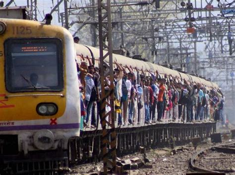 Rail Budget 2016: Mumbai spared fare hikes | Business ...