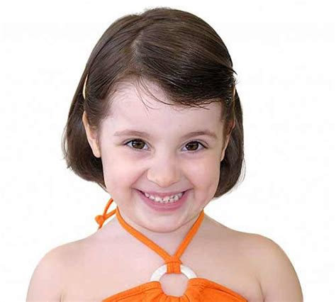 hairstyles for short hair child kids hair style picture short and straight