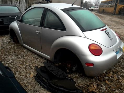 2000 volkswagen beetle trunk used 2000 volkswagen beetle front body beetle hood part