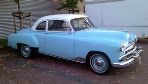 1952 Chevrolet For Sale 1952 Chevrolet Deluxe Sport Coupe For Sale Hemmings