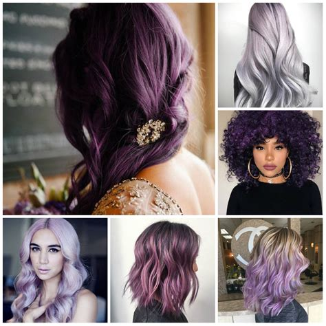 2018 hair color trends new hair color ideas for 2018 best