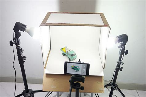 membuat foto online shop share tutorial membuat mini studio untuk photo produk