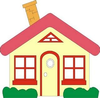 home pictures clip art  homes dreams