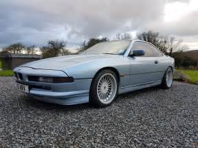 Bmw 8 Series For Sale Used 1991 Bmw 8 Series 850i For Sale In Leicestershire