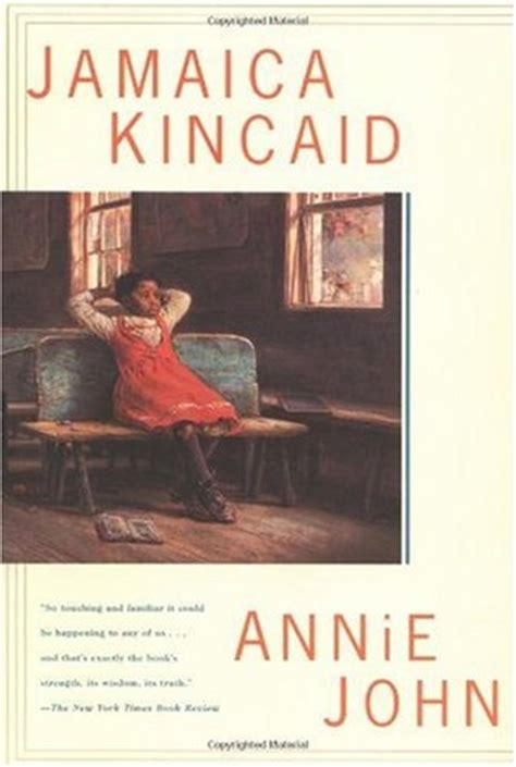 universal themes in catcher in the rye annie john by jamaica kincaid reviews discussion