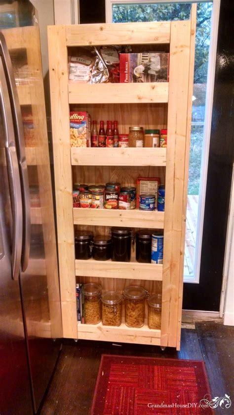 kitchen pantry organization tips  maximize  space