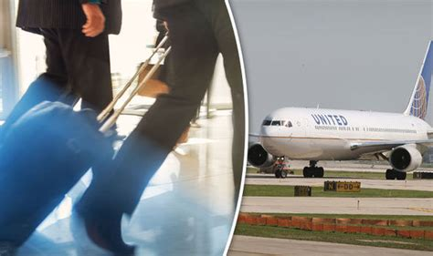 united baggage cost united airlines to restrict low fare flyers to one carry