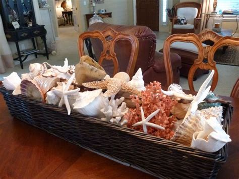 tips to decorate your home with seashells i shelling