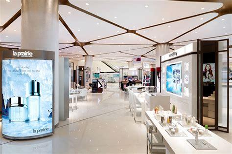 Harrods Floor Plan siam paragon mall 187 retail design blog