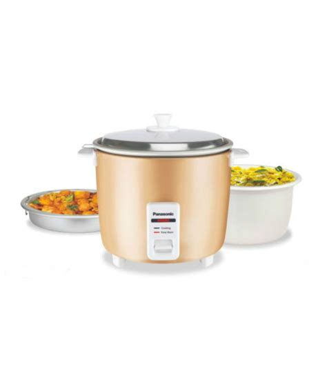 panasonic induction cooker price list panasonic induction cooker price india 28 images inalsa rice cooker rc01 1 8 ltr at snapdeal
