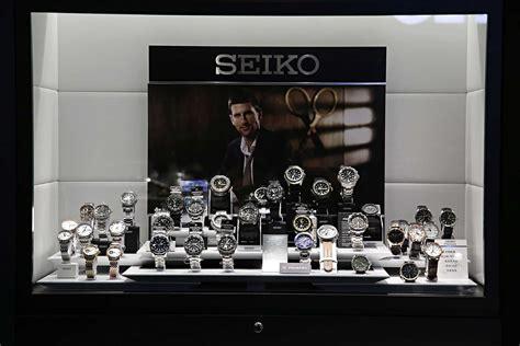 Seiko Store event we celebrate the opening of australia s seiko
