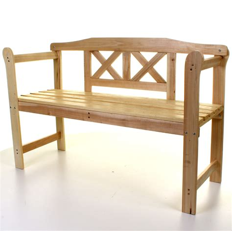 wooden bench uk outdoor garden wooden bench 3 seater patio seating wood