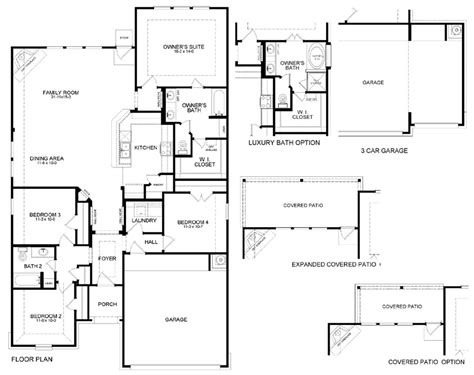 home plan designs jackson ms first america homes willis new homes 13342 hidden