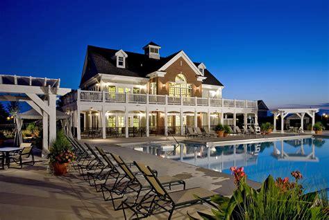 yorkville home design center grande reserve club and aquatic center bsb design