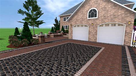 Uvision 3D Landscape Creator   Unilock