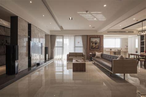 minimalist loft by oliver interior design 3 homedsgn
