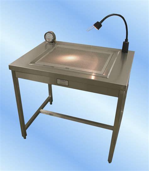 downdraft bench downdraft workbench tbj inc downdraft table