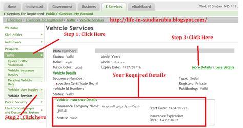 Insurance Company: Car Insurance Companies Saudi Arabia