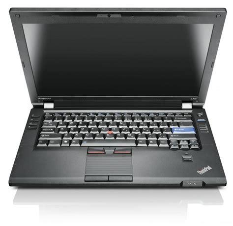 Laptop Lenovo Thinkpad L410 lenovo thinkpad l410 notebookcheck net external reviews
