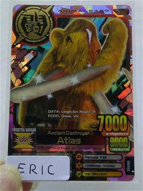 Great Animal Kaiser Egg Dig dinomarket 174 pasardino animal kaiser card original evo 8 harga terjangkau