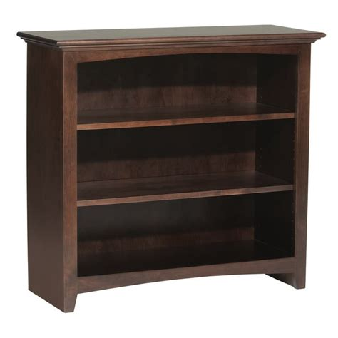 whittier wood bookcase collection 36 quot wide