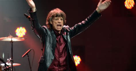 Mick Jagger Abandons Tour To Be With Sick by Rolling Stones Set Date For Los Angeles Tour Kickoff