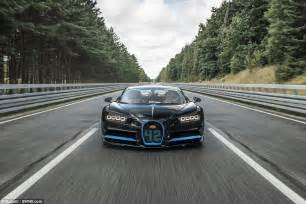 speed chions 2017 bugatti chiron hypercar sets incredible speed record