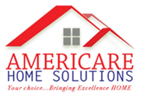 sitemap americare home solutions senior home care