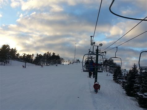Pine Knob Hours by Pine Knob Terrain Parks Report 1 1 2013 187 Agnarchy