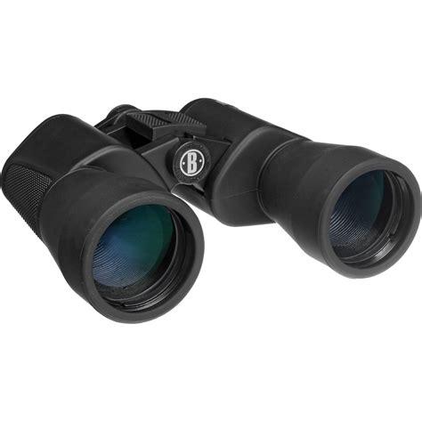 bushnell binoculars bushnell 20x50 powerview binocular 132050 b h photo