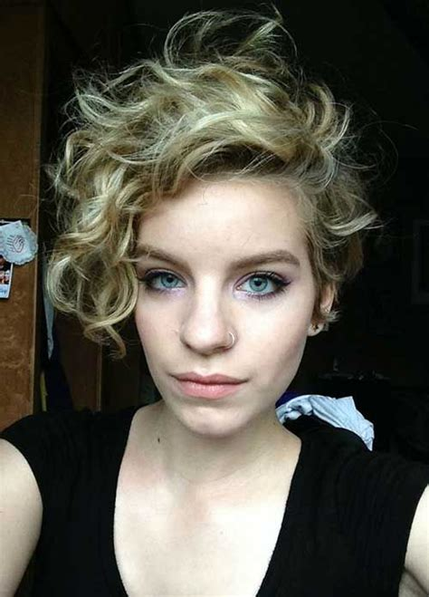 short curly pixie haircuts short hairstyles 2014 most