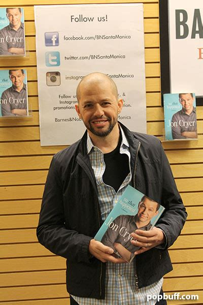 so that happened a memoir books jon cryer talks about his memoir quot so that happened quot popbuff