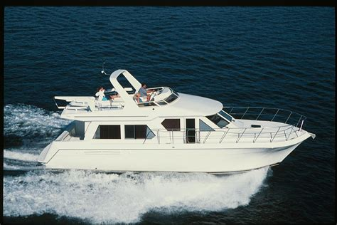 Power Carman Ca 4800 4 48 foot boats for sale in ca boat listings