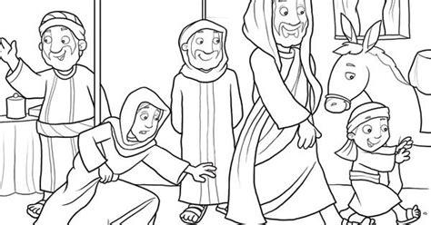 jesus heals  woman   issue  blood bible