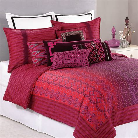 nanette lepore bedding nanette lepore sequin gradient bedding collection