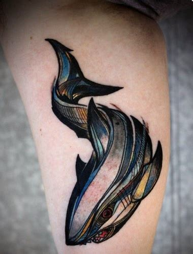 best shark tattoo designs 9 popular shark designs and meaning styles at