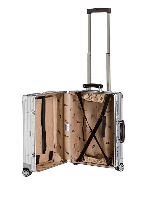 rimowa classic flight cabin trolley 35 best freitag images on cross handbags